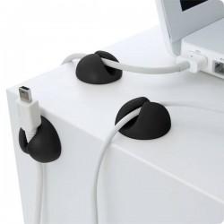 Clip de câble multifonctionnel