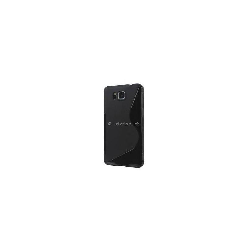Galaxy Note 4 - Coque en TPU Dream Dots