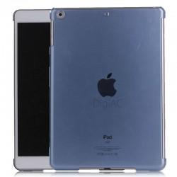 iPad 2017- coque arrière TPU cristale