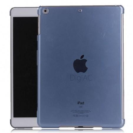 iPad 2017/2018 - coque arrière TPU cristale