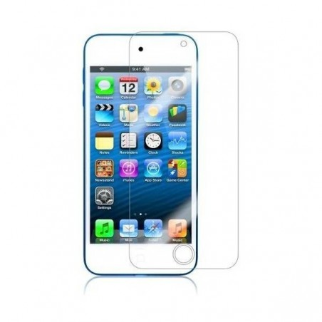 iPod Touch 5 -protection d'écran pour devant - Clair
