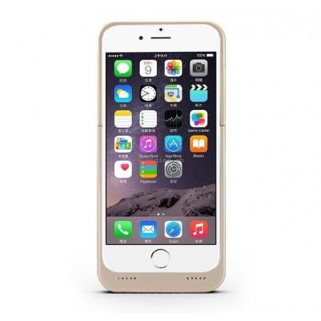 iPhone6(4.7) - Coque Batterie Intégrée chargement Externe
