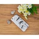 iPhone 6 plus (5.5) -coque finne rigide avec dessin