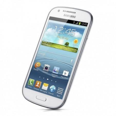 Galaxy Express i8730 - Film Protection d'écran Ultra clear