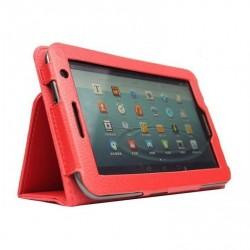 Galaxy Tab2 7.0 - étui support rotatif