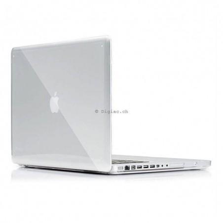 "MacBook Pro 15"" - Coque transparente"