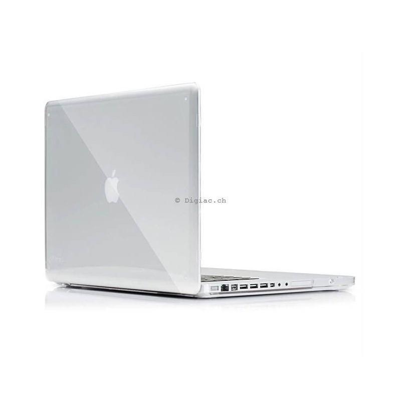 "MacBook Pro 13"" - Coques transparente"