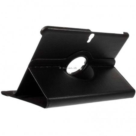Galaxy Tab S 10.5 (T800) - étui support rotatif