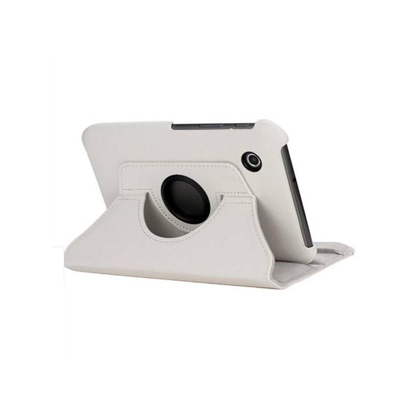 Galaxy Tab3 7.0 - étui support rotatif