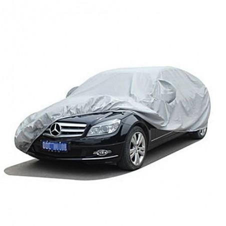 Housse bâche grise épaisse pour voiture - YM