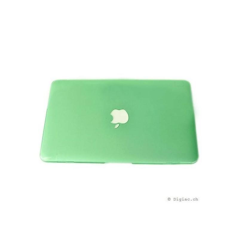 """MacBook 15"""" pro - Coques matte devant et derrière"""