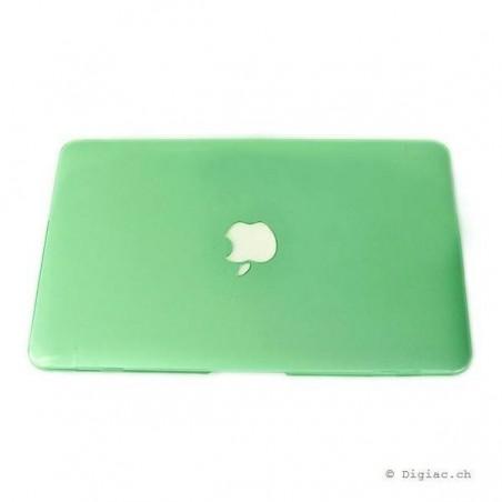 """MacBook Pro 15"""" - Coques matte devant et derrière"""
