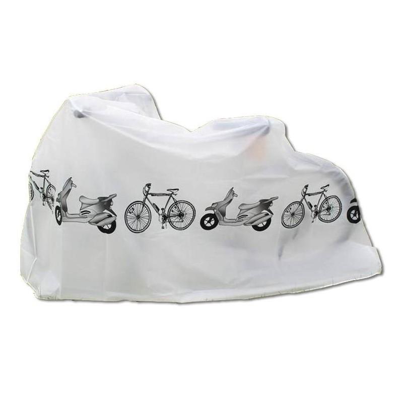Housses bâche de vélo moto scooter anti poussière