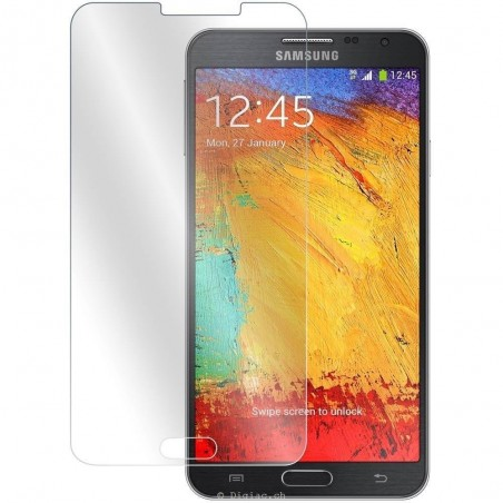 Galaxy Note 3 - film de protection écran en Verre Trempé
