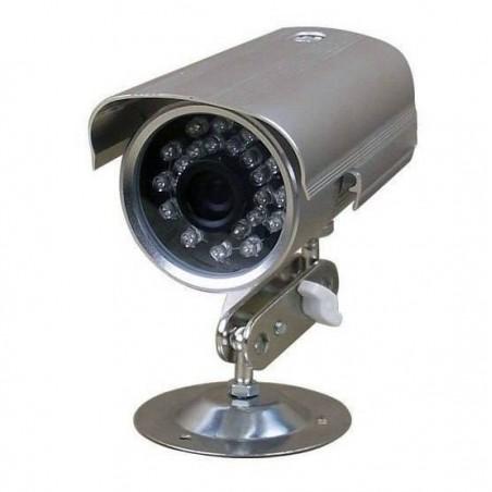 Caméra Surveillance 0.3megapixels sans cablage