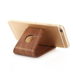 Support pour iPad, Tablette PC, bois