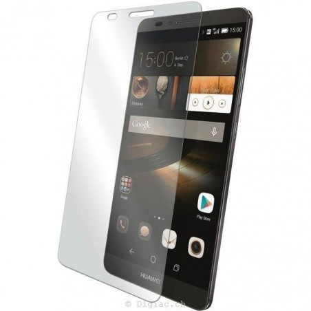 Huawei Asce Mate7-protection écran verre