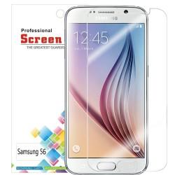 samsung Galaxy S6 - protection d'écran ultra clair
