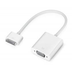 Adaptateur AV iPad à HDMI iphone4/4s pour HDMI