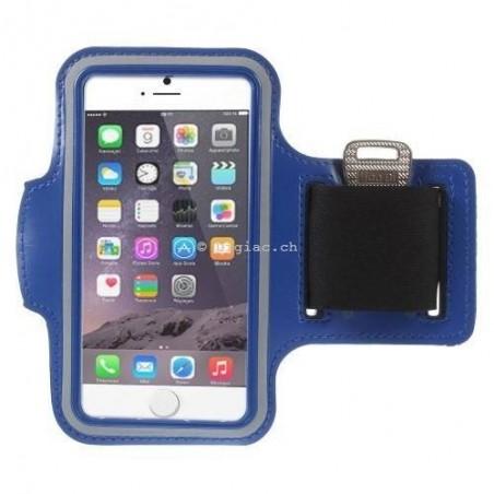 iPhone 12 mini -brassard housse coque sport