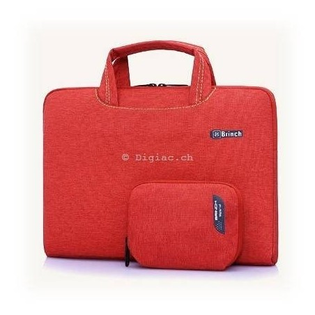 MacBook Notebook 11'' - Housse sacoche BRINCH Polyester