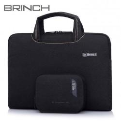 MacBook Notebook 15'' - Housse sacoche BRINCH Polyester