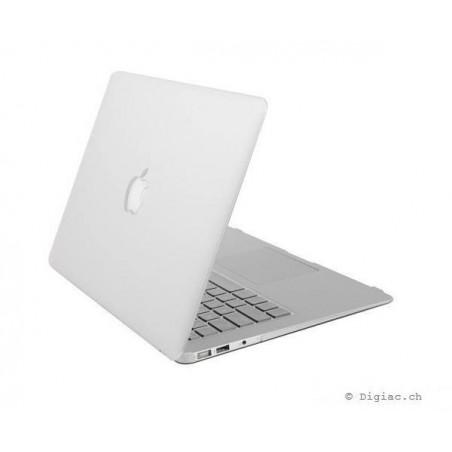 MacBook air 13 - Coques mate devant et derrière