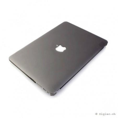 """MacBook Pro Retina 13"""" - Coque matte devant et derrière"""