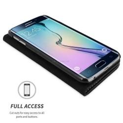 Galaxy S5 - Coque en TPU Ultra fine transparente / grise