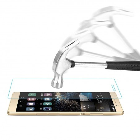 HUAWEI P8- protection d'écran en verre trempé anti-explosion écran