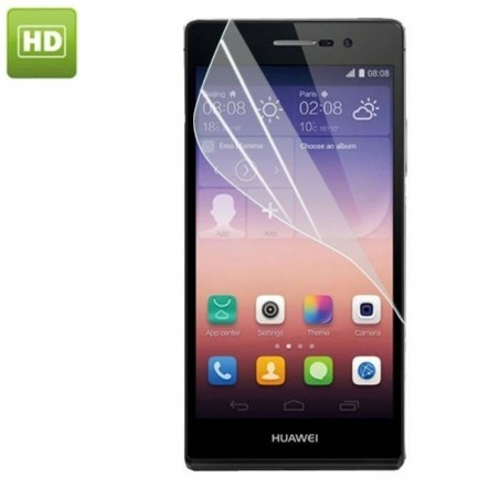 Huawei Ascend P7 -Film de Protection écran clair