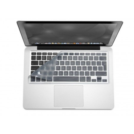 MacBook 11 pouces - Protection clavier transparente Version européenne