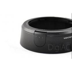 Capot para soleil pour Objectif Nikon HB-45 18-55mm