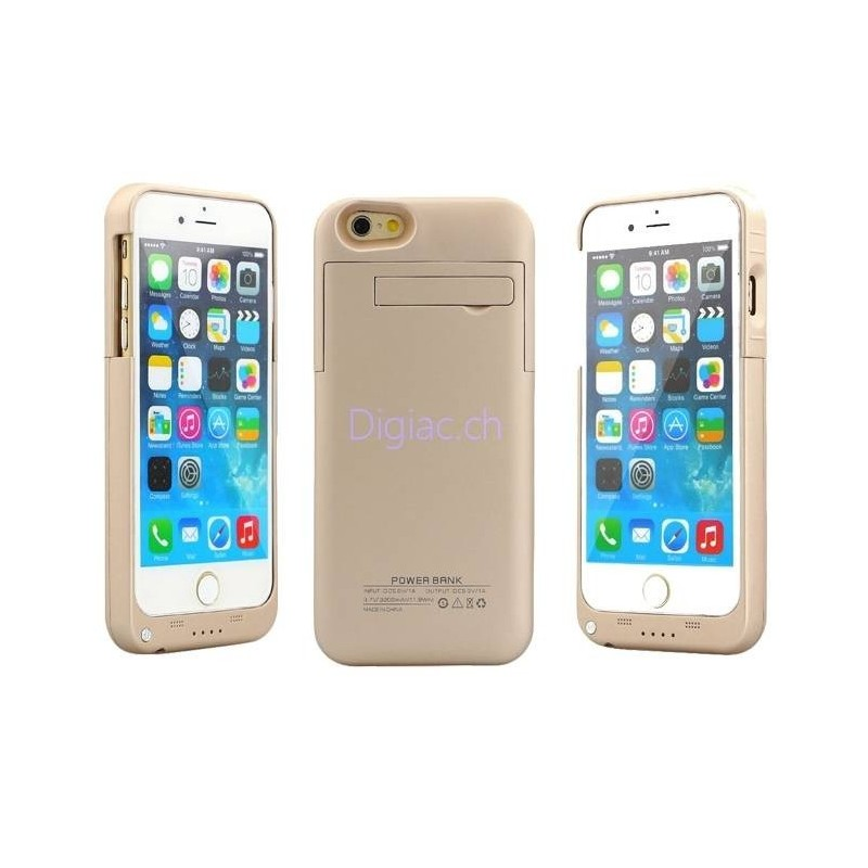 coque externe iphone 6