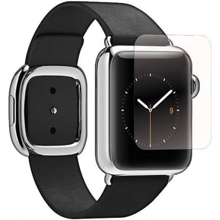 Apple Watch 38mm-Protection d'Ecran en verre trempé État :  Nouveau