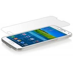 Samsung Galaxy A8 - protection écran en verre trempé