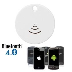 TINYFINDER Bluetooth Chip - Porte-clé intelligent connecté