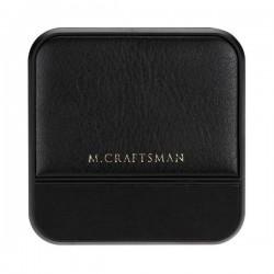 M.CRAFTSMAN  Câble lightning pour Iphone 5&6 en cuir tressé