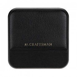 M.CRAFTSMAN PowerBank Breathe batterie externe 5500mAh - Noir