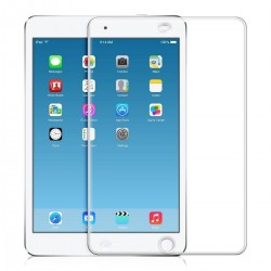 iPad Air 1/2 - Screen Protection d'écran in tremped glass