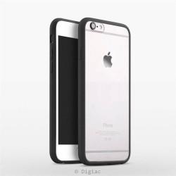 iphone 6/6s plus - Shock-Absorption TPU+PC transparente