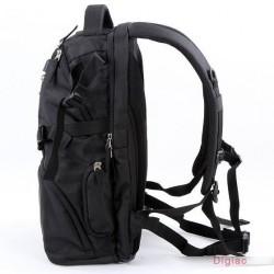 Sac à dos randonnée caméra reflex ou pc portable, ipad, macbook