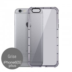 iPhone 6 plus(5.5) - Coque TPU antifalling