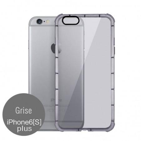 iPhone 6(s) plus - Coque TPU anti chute