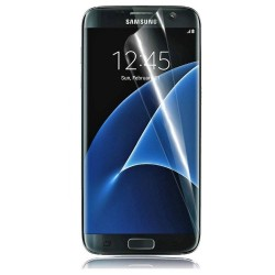 Galaxy S7 EDGE - Protection Ecran Premium Anti Chocs et Casse