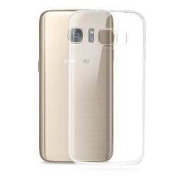 Galaxy S7 edge - Coque en TPU ultra fine