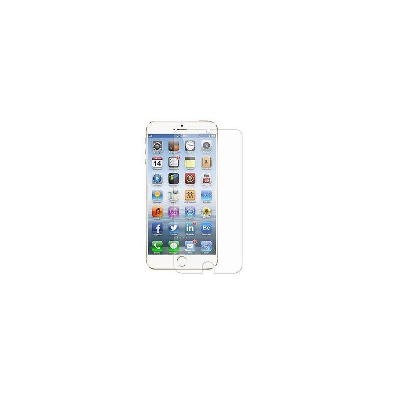 Protection d'écran ultra clear pour iphone 6 plus (5.5'')