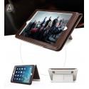 iPad air 2 - Étui Cuir PU pochette carte