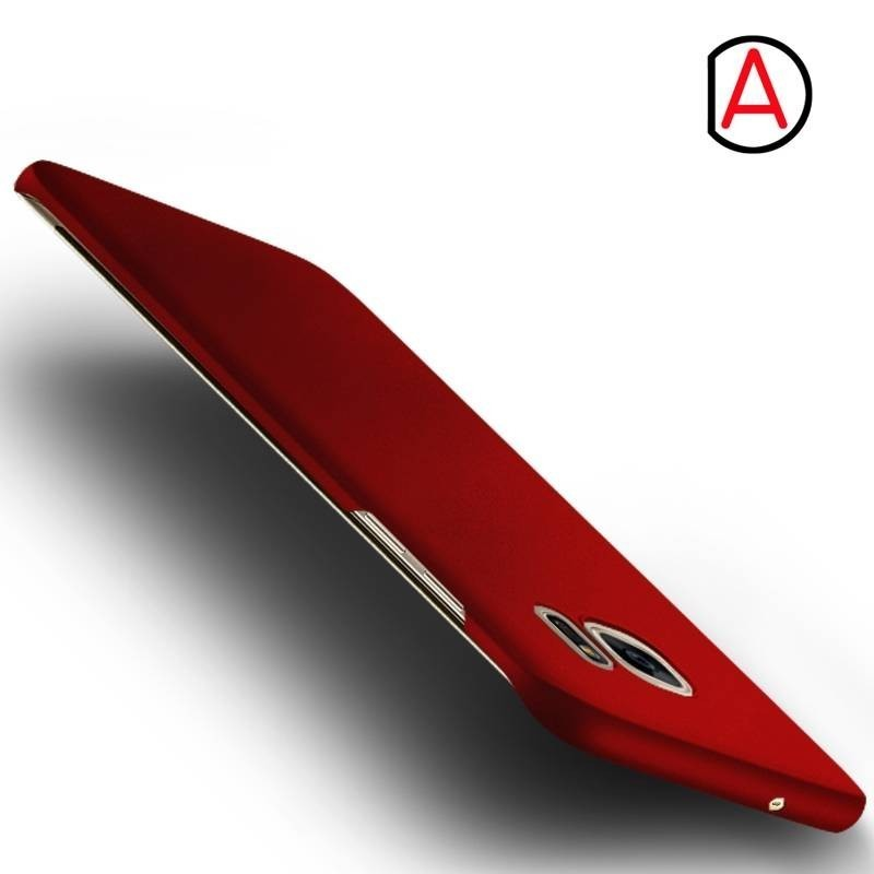 coque samsung galaxy s7 rouge