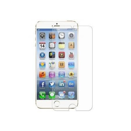 iphone 6 (4.7'') -protection d'écran pour devant